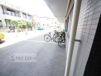 【その他共用部分】FT文京