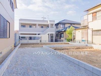 【外観】名古屋市名東区延珠町808 【仲介手数料無料】新築一戸建て 2号棟