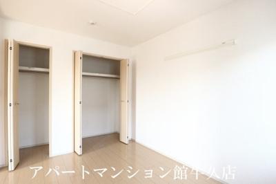 【洋室】クレアール春日C