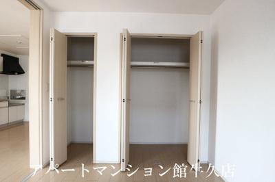 【収納】クレアール春日C