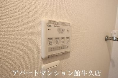 【設備】クレアール春日C