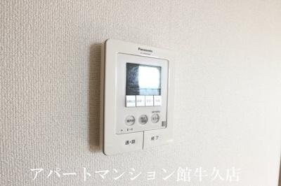 【セキュリティ】クレアール春日C