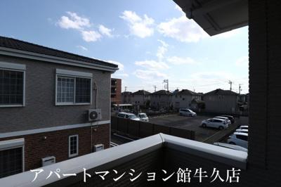 【展望】クレアール春日C
