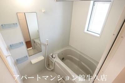【浴室】クレアール春日C
