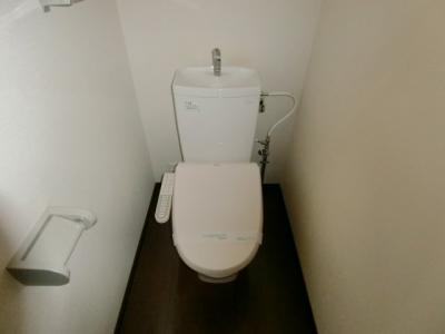 【トイレ】アットMM