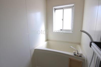 【浴室】磯路中元マンション