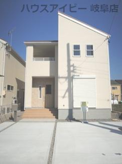 岐南町伏屋新築建売♪インナーバルコニー・ウォークインクローゼット・シューズクローゼットあります。