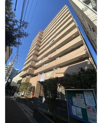 JR常磐線「三河島」駅から徒歩約7分、複数路線利用可能な便利な立地。