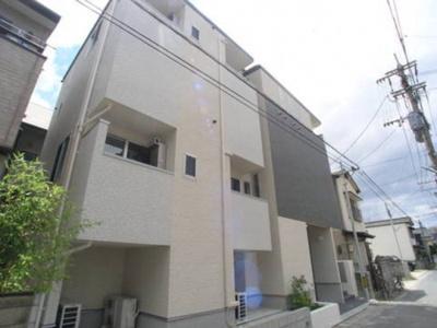 【外観】CB吉塚ルフレ(シービーヨシヅカルフレ)