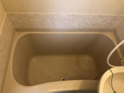 【浴室】ユースフル祐天寺