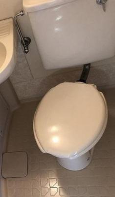 【トイレ】ユースフル祐天寺