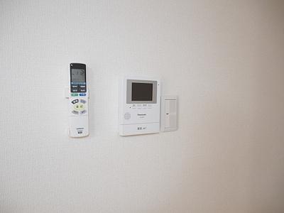 セキュリティ面にも配慮された管理体制良好なマンションです。