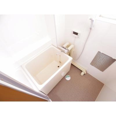 【浴室】コーポローゼンブルグ