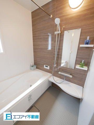 浴室/同一仕様