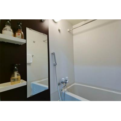 【浴室】エグゼ東心斎橋3