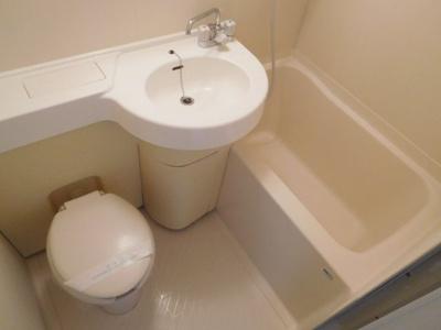 【浴室】ピア新中野
