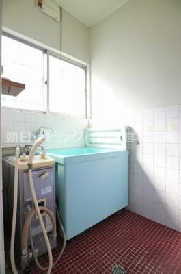 【浴室】第二静和荘