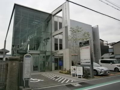 【外観】垣内町貸店舗