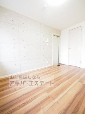【洋室】バースプレイススミダ