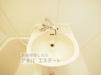 【洗面所】バースプレイススミダ