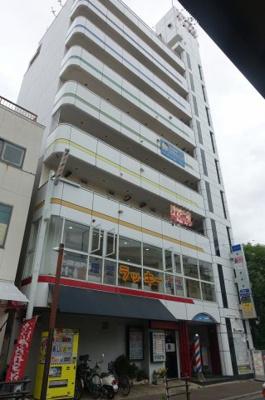 【外観】滝井西町1丁目貸店舗・事務所