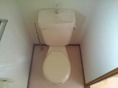 【トイレ】グリーンパールつくば