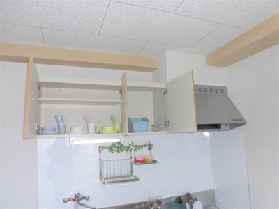 【キッチン】アクアポリスランドマーク2000