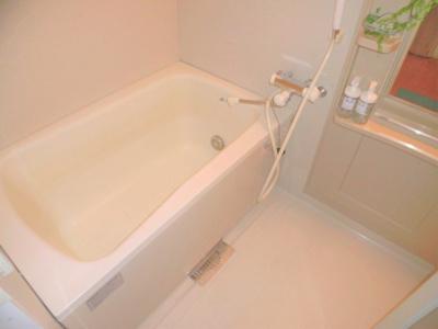 【浴室】アクアポリスランドマーク2000