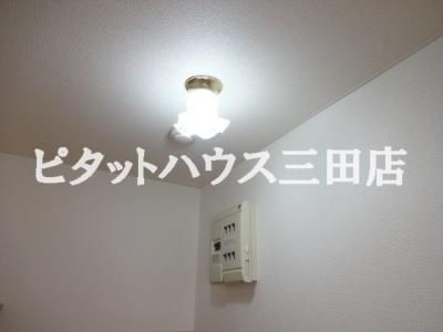 【その他共用部分】コンフォート美輪