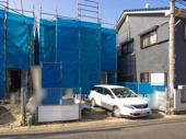 加須市花崎 20-1期 新築一戸建て 01 リナージュの画像