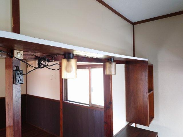 【キッチン】第2有宏荘