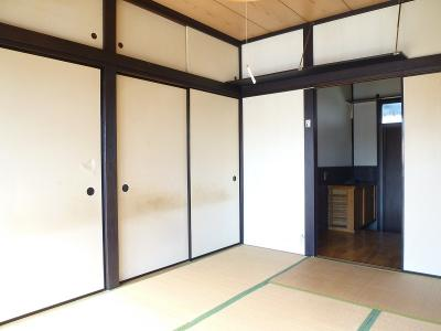 【和室】第2有宏荘