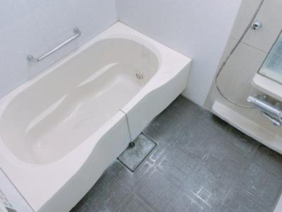 【浴室】エルフレア駒沢