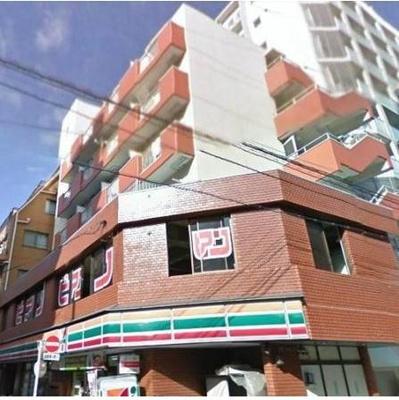【外観】第8三井ビル