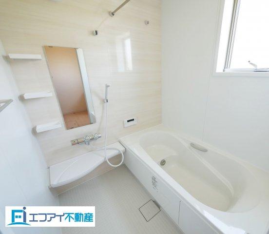 浴室/同社施工例