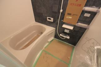【浴室】LuXe梅田東