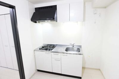 【キッチン】ベロクオーレ三国