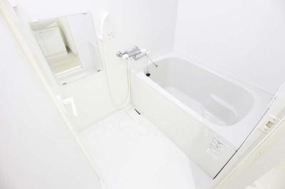 【浴室】ベロクオーレ三国