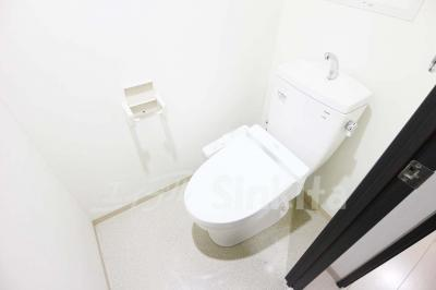 【トイレ】ベロクオーレ三国