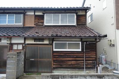 【外観】元菊町中古戸建