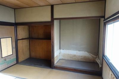 【和室】元菊町中古戸建