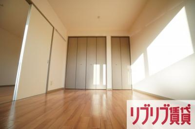 【寝室】フェニックスD
