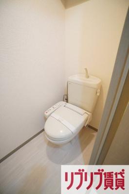 【トイレ】フェニックスD