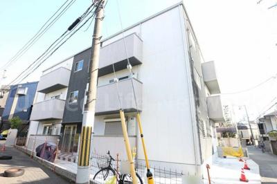 フィユフラッツ中桜塚