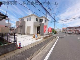 新築 高崎江木町FH-1 の画像