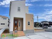 久喜市栗原2丁目 新築一戸建て 01 リーブルガーデンの画像