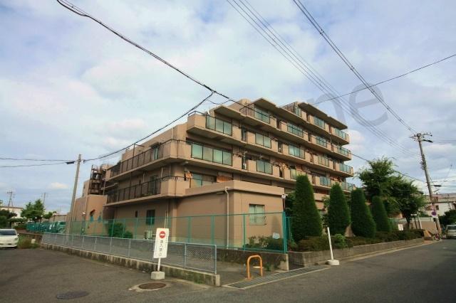 浜寺中学校 徒歩スグです