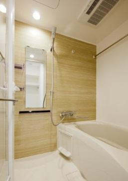 【浴室】シーフォルム浅草