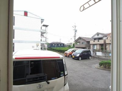 【展望】サニーテラス富貴ノ台Ⅱ