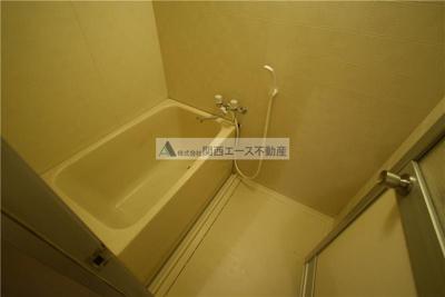 【浴室】サンハイム西村
